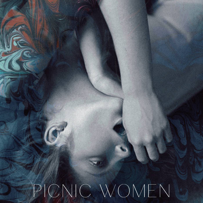 Picnic Women Only Live Twice cover art