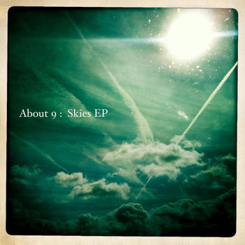 Skies EP cover art