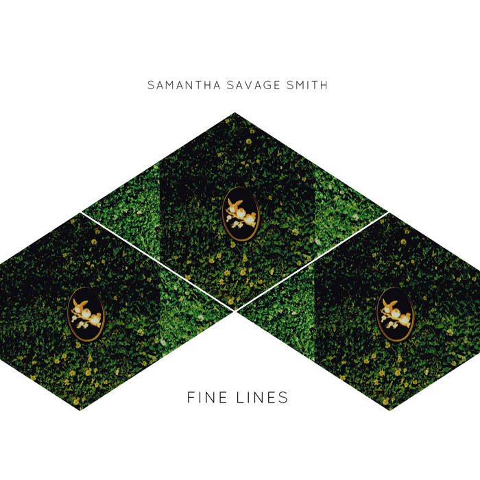 Fine Lines cover art
