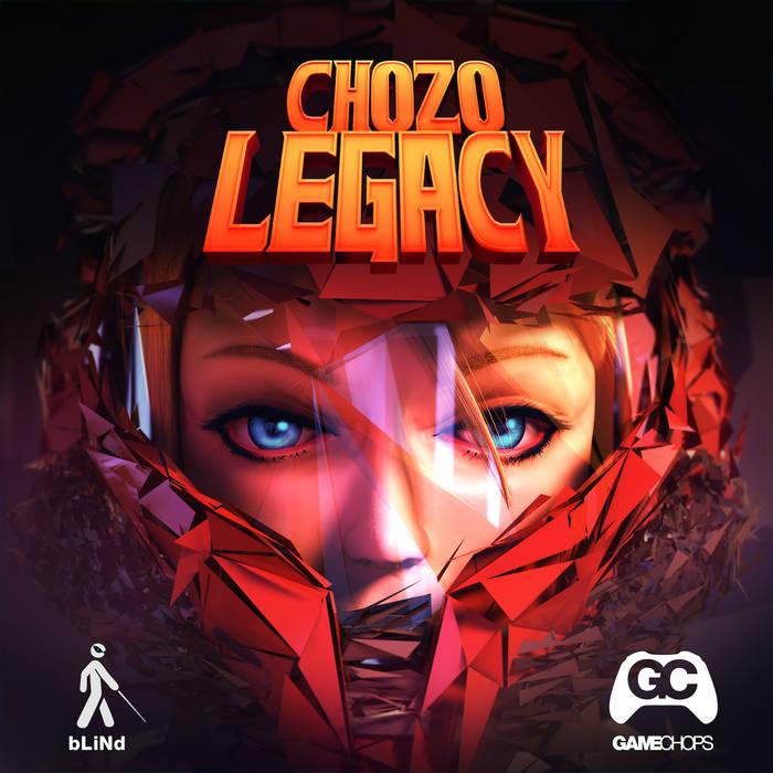Chozo Legacy: Free Missions cover art