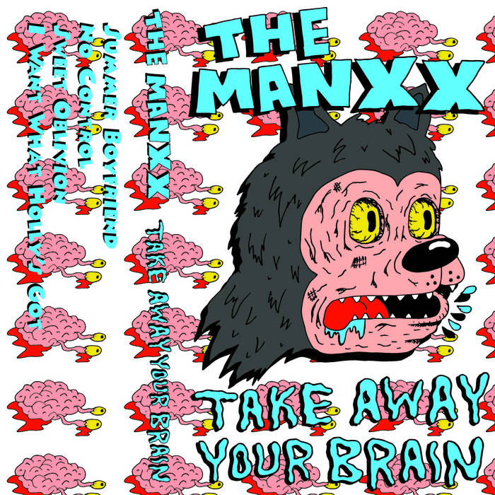 Take Away Your Brain cover art