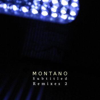 Subtitled Remixes 2 cover art