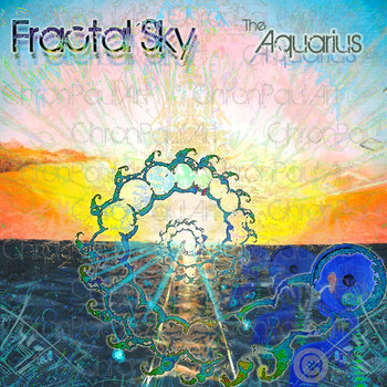 The Aquarius cover art