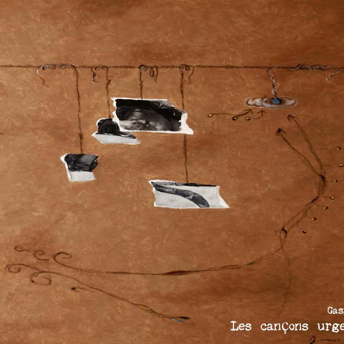 Les Cançons Urgents cover art