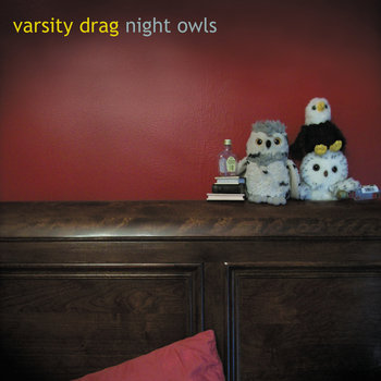 night owls cover art