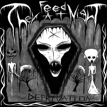 DEPRIVATION cover art