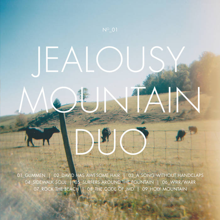 jealousy mountain duo cover art