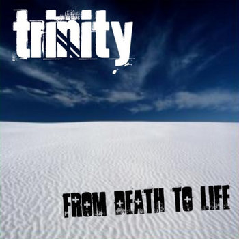 From Death to Life cover art