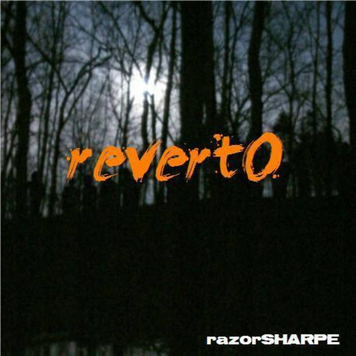 revert0 cover art