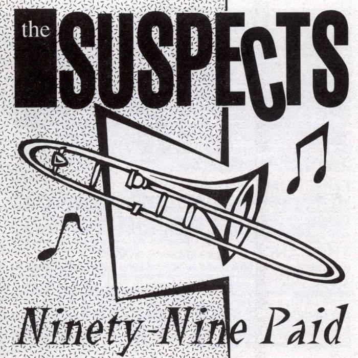 Ninety-Nine Paid (1995) cover art