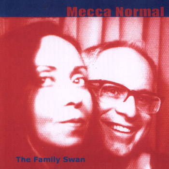 The Family Swan cover art