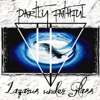 Lazarus Under Glass cover art
