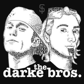 The Darke Bros. cover art