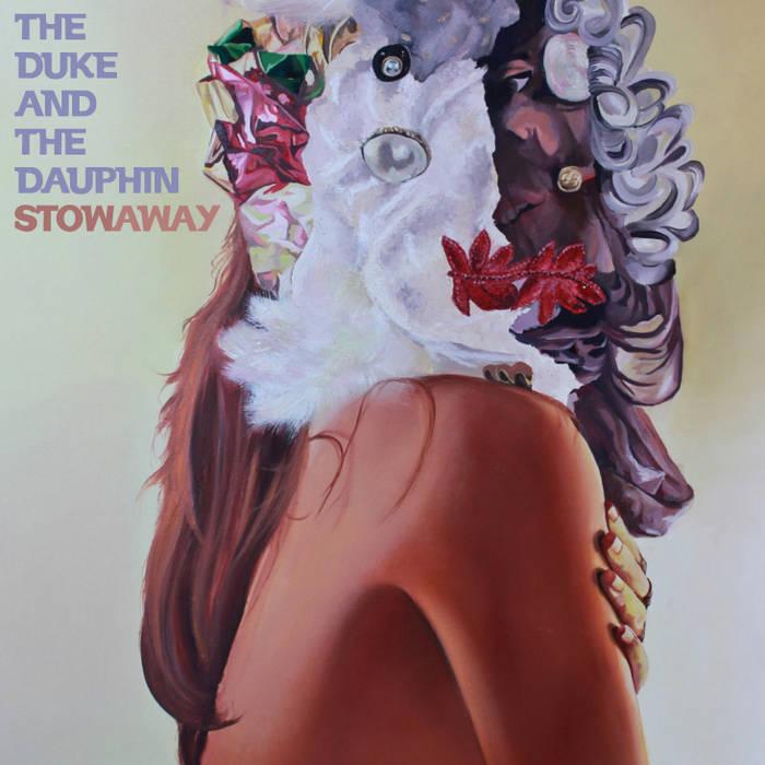Stowaway cover art