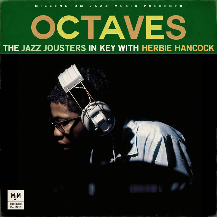Octaves - The Jazz Jousters in key with Herbie Hancock cover art