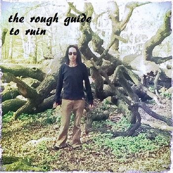 The rough guide to ruin cover art
