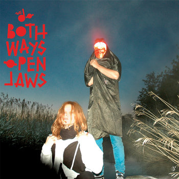 Both Ways Open Jaws cover art