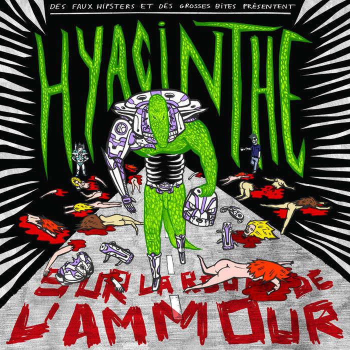 Sur la Route de l'Ammour cover art