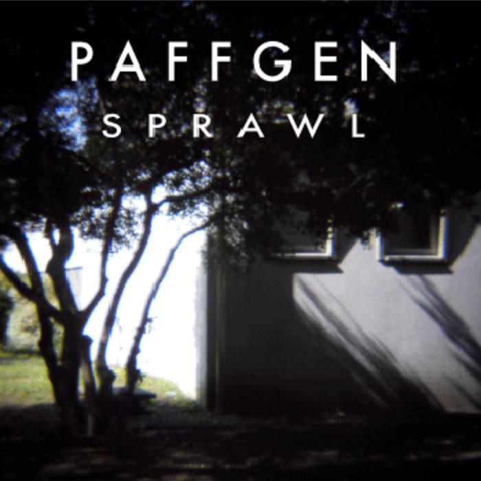 Sprawl cover art