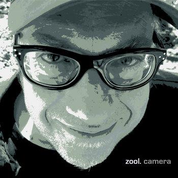 Camera cover art