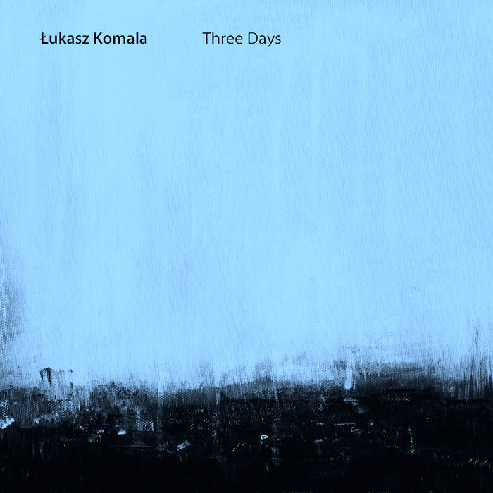 Three Days cover art