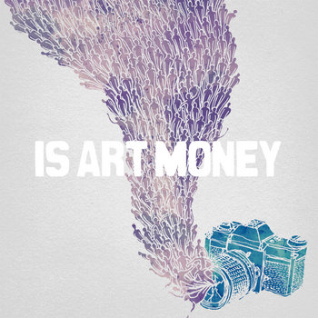 Is Art Money cover art