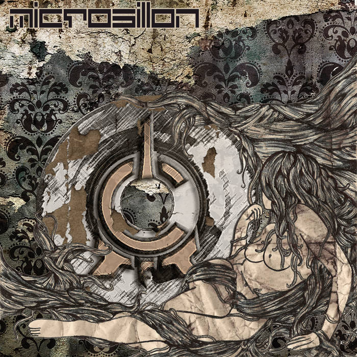 Microsillon cover art