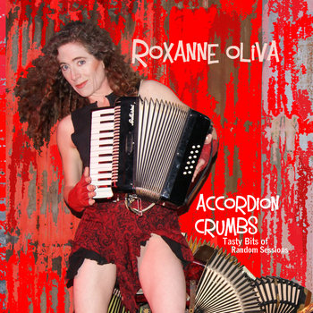 Accordion Crumbs cover art