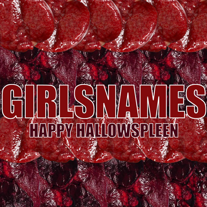 Happy Hallowspleen cover art