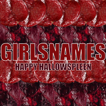 Happy Hallowspleen cover art