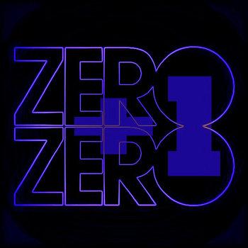 Zero Zero + 1 cover art