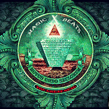 The Great Seal cover art