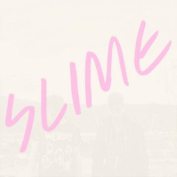 SLIME EP cover art