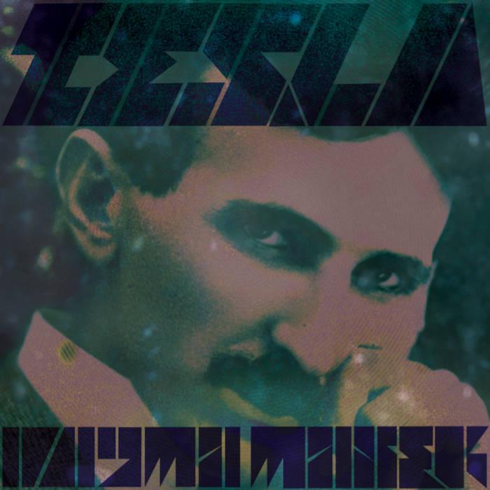 Dogma Maser EP cover art
