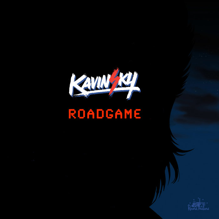 Roadgame cover art
