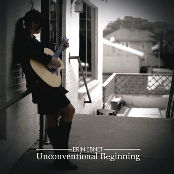 Unconventional Beginning - Live EP cover art