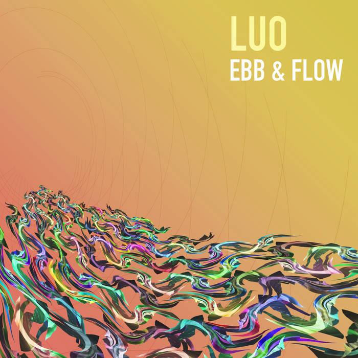 Ebb & Flow EP cover art