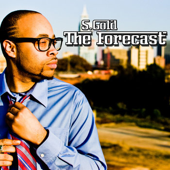 The Forecast cover art
