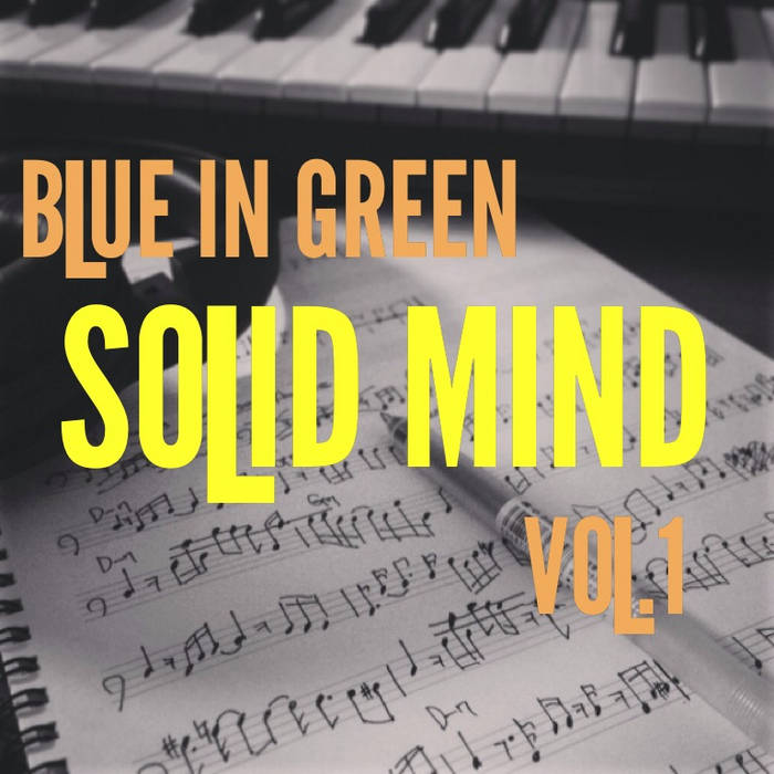 Solid Mind cover art