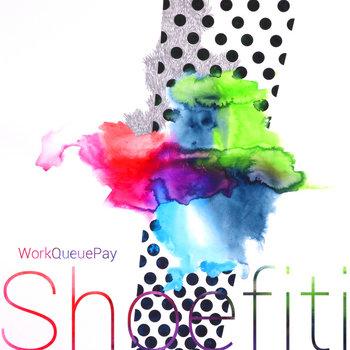 WorkQueuePay (single) cover art