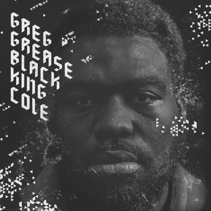 Black King Cole cover art