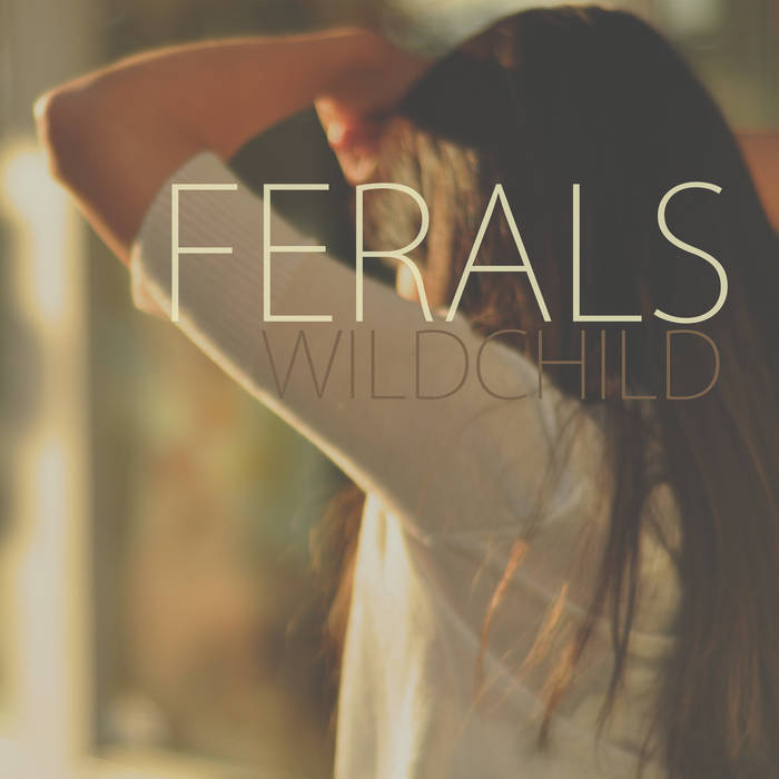 Wildchild cover art