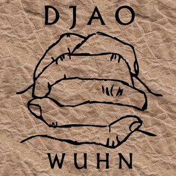 Wuhn cover art