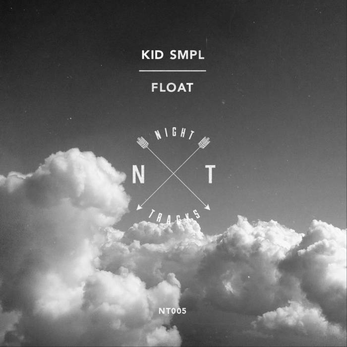Kid Smpl - Float cover art