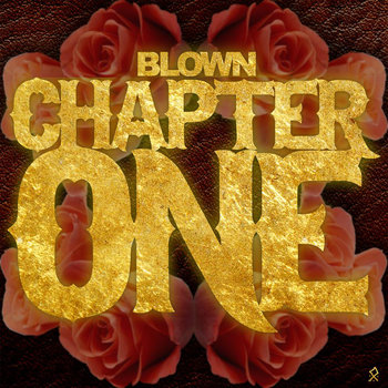 CHAPTER ONE: BLOWN CLOUDS cover art
