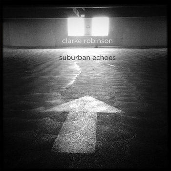 Suburban Echoes cover art