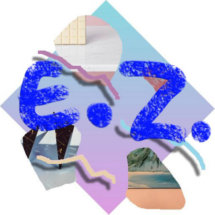 EZ STREET cover art