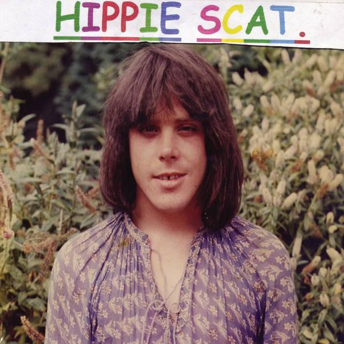 Hippie Scat cover art