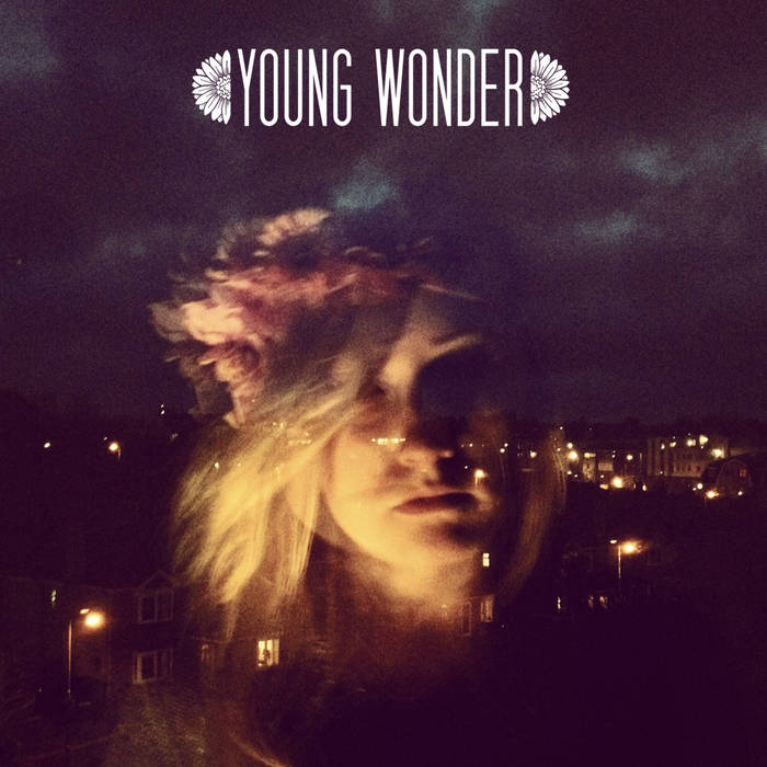 Young Wonder cover art