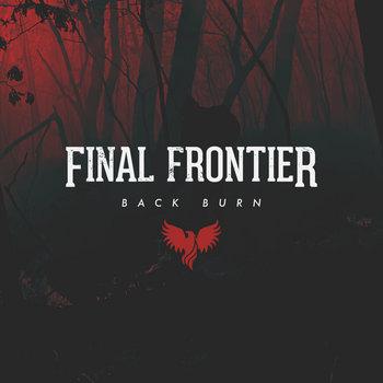 Back Burn cover art
